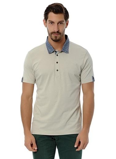Polo Yaka Tişört-Kip